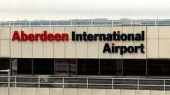 Workers at Aberdeen & Glasgow Airports to strike