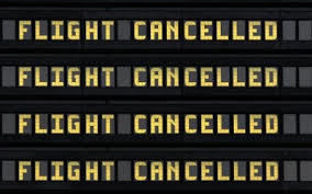 Hundreds of flights cancelled in Germany