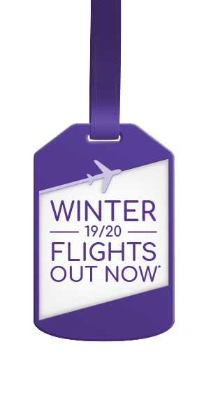 Flybe release their winter 2019-20 flights